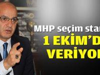 MHP, SİM büroları açıyor!