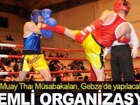 Gebze'de önemli organizasyon!