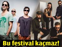 Bu festival kaçmaz!