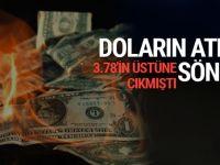 Vize krizi sonrası dolar ne kadar oldu?