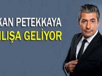 Erkan Petekkaya, açılış için İzmit'e geliyor