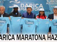 Darıca Maratona hazır!