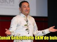 Dr. Kunak Gebzelilerle GKM'de buluştu