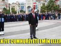 Türkiye Cumhuriyet emin ellerde!