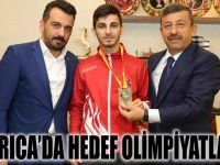 Darıca'da Hedef Olimpiyatlar
