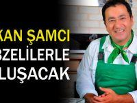 Erkan Şamcı Gebze'ye geliyor