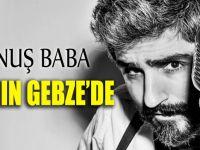 Manuş Baba yarın Gebze'de konser verecek