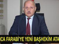 Darıca Farabi'ye yeni başhekim atandı!