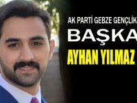 AK Genç Gebze'de başkan belli oldu