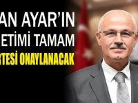 AK Parti Gebze'de yönetim tamam
