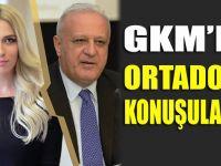 GKM'de Ortadoğu konulu konferans