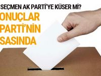 Kürtler AK Parti'ye küser mi?
