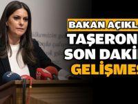 Bakan Sarıeroğlu'ndan son dakika açıklaması!