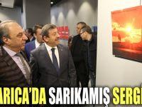 Darıca'da Sarıkamış sergisi