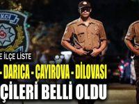 Gebze, Darıca, Çayırova ve Dilovası listesi!
