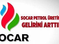 SOCAR petrol üretiminin gelirlerini artırdı