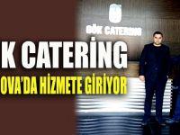 GÖK CATERİNG Çayırova'da Açılıyor