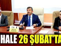 Karabacak'tan müjdeler!