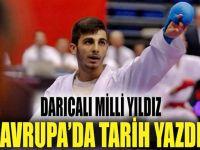 Eray Şamdan Avrupa Şampiyonu