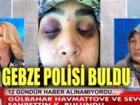12 gündür alıkoyulup işkence gören genci polis buldu