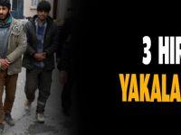 Afgan hırsızlar Darıca'da yakalandı!