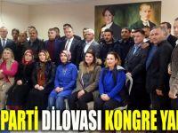 İYİ Parti Dilovası kongresi gerçekleşti