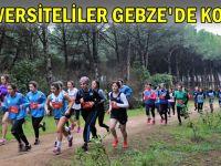 Kross  şampiyonası Gebze'de yapıldı!
