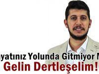 Harun Serkan Aktaş Gebze'ye geliyor
