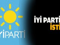 İYİ Parti'de önemli istifa!