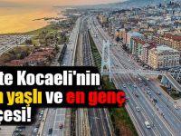 Kocaeli'nin en genç ilçesi Dilovası