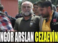 Güngör Arslan cezaevinde!