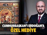 AK Kocaeli Ankara'da