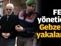 FETÖ yöneticisi, Gebze'de saklandığı villada yakalandı