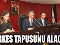Başkan Köşker CHP'ye hizmetleri anlatacak!