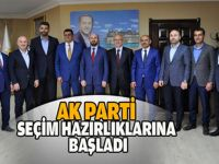 AK Kocaeli start verdi!