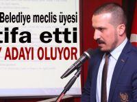 Muradoğlu da aday adayı oluyor