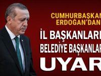 Erdoğan'dan bedelli askerlik açıklaması!