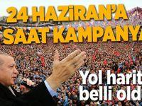 AK Parti uyumayacak!