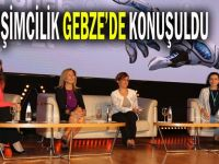 Gebze'de Girişimcilik konuşuldu