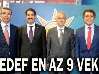 Gebze'ye önem veren tek parti AK Parti'dir