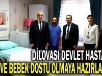 Dilovası Devlet Hastanesi hizmet yelpazesini genişletiyor