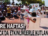 Darıca Çevre Haftasını kutladı