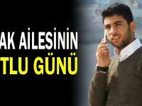 Turak ailesine İzmir'den gelin geldi!