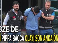 Öğrenciye tecavüz etmeye çalışan sürücü yakalandı