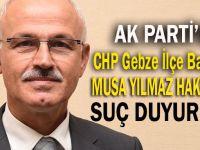 Kahraman Türk Milleti 15 Temmuz'da Destan Yazmıştır!