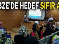 Gebze'de sıfır atık çalışmaları