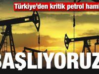 Türkiye'den kritik hamle!