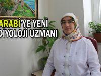Farabi'ye yeni Kardiyoloji uzmanı