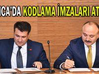 Darıca'da kodlama imzaları atıldı