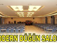 Modern Düğün Salonu